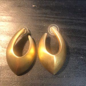 Fabulous vintage Givenchy earrings